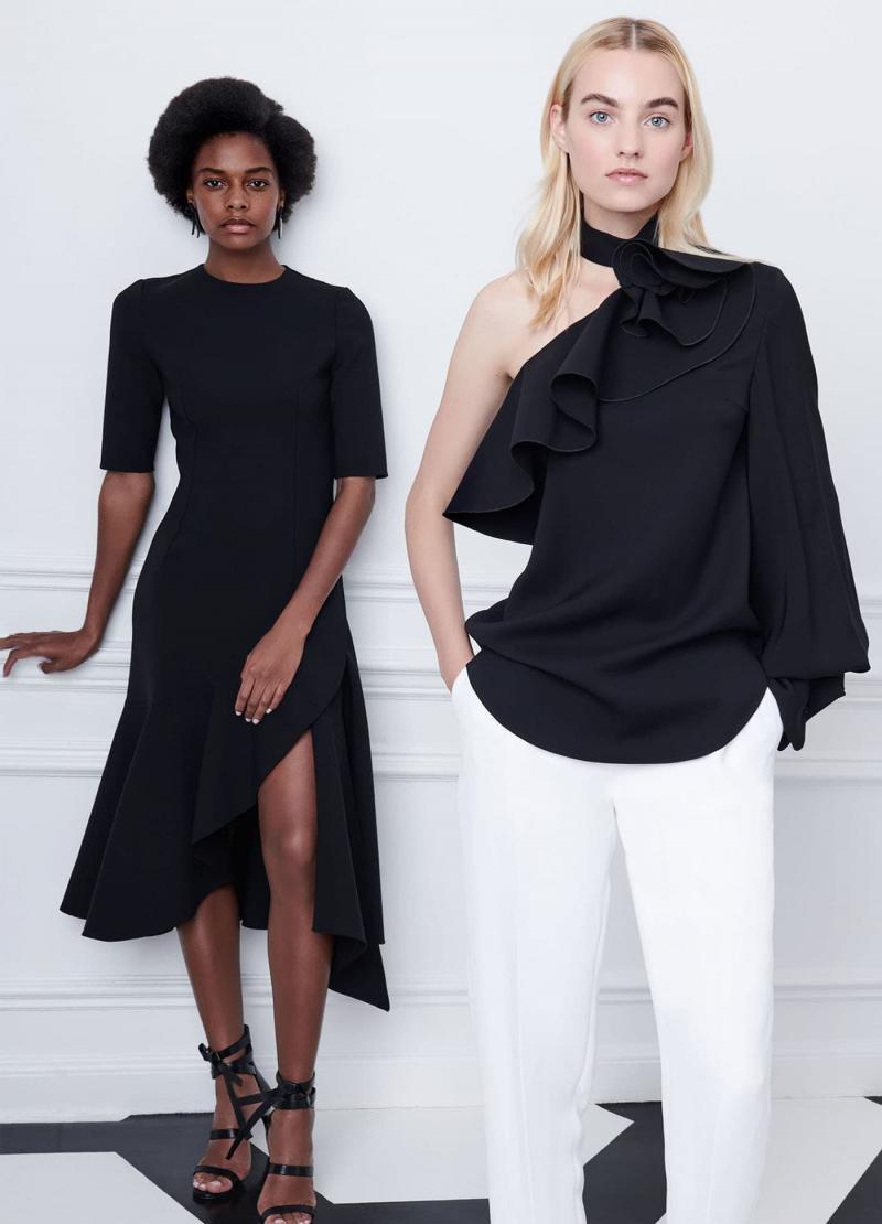 Основные модные тенденции 2019 23