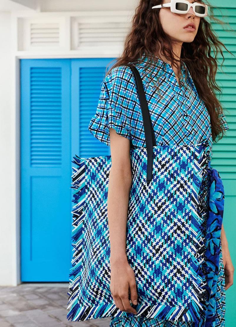 Основные модные тенденции 2019 5