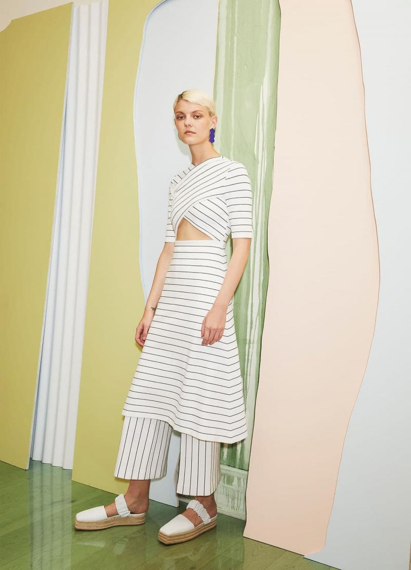 Основные модные тенденции 2019 9
