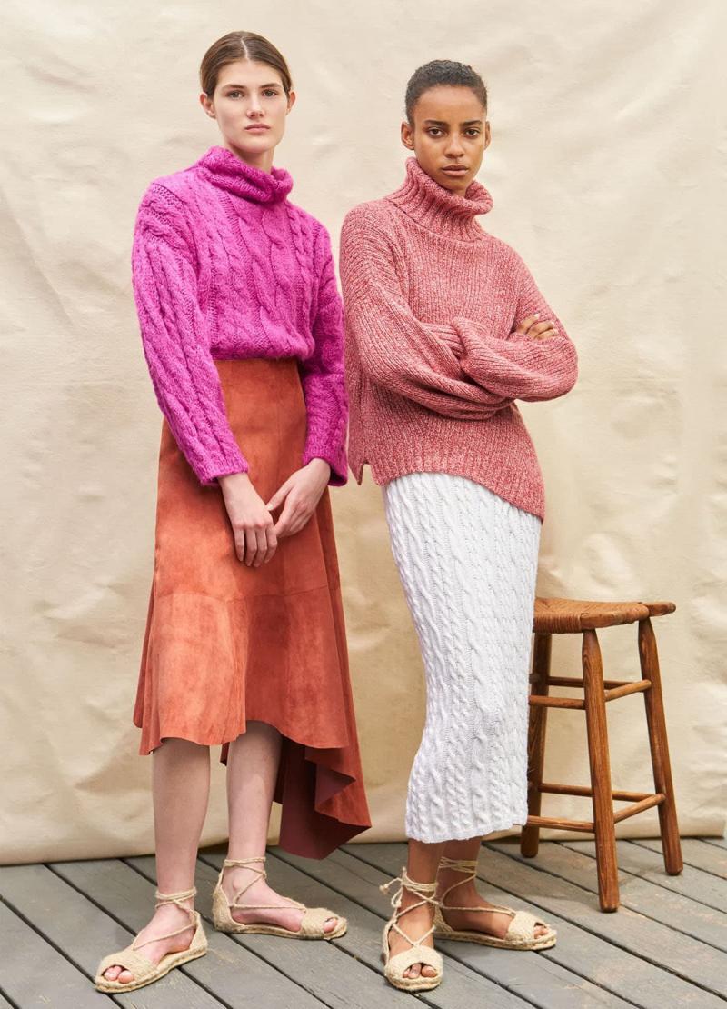 Женская мода 2022 1