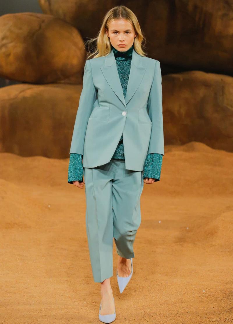 Женская мода 2022 12