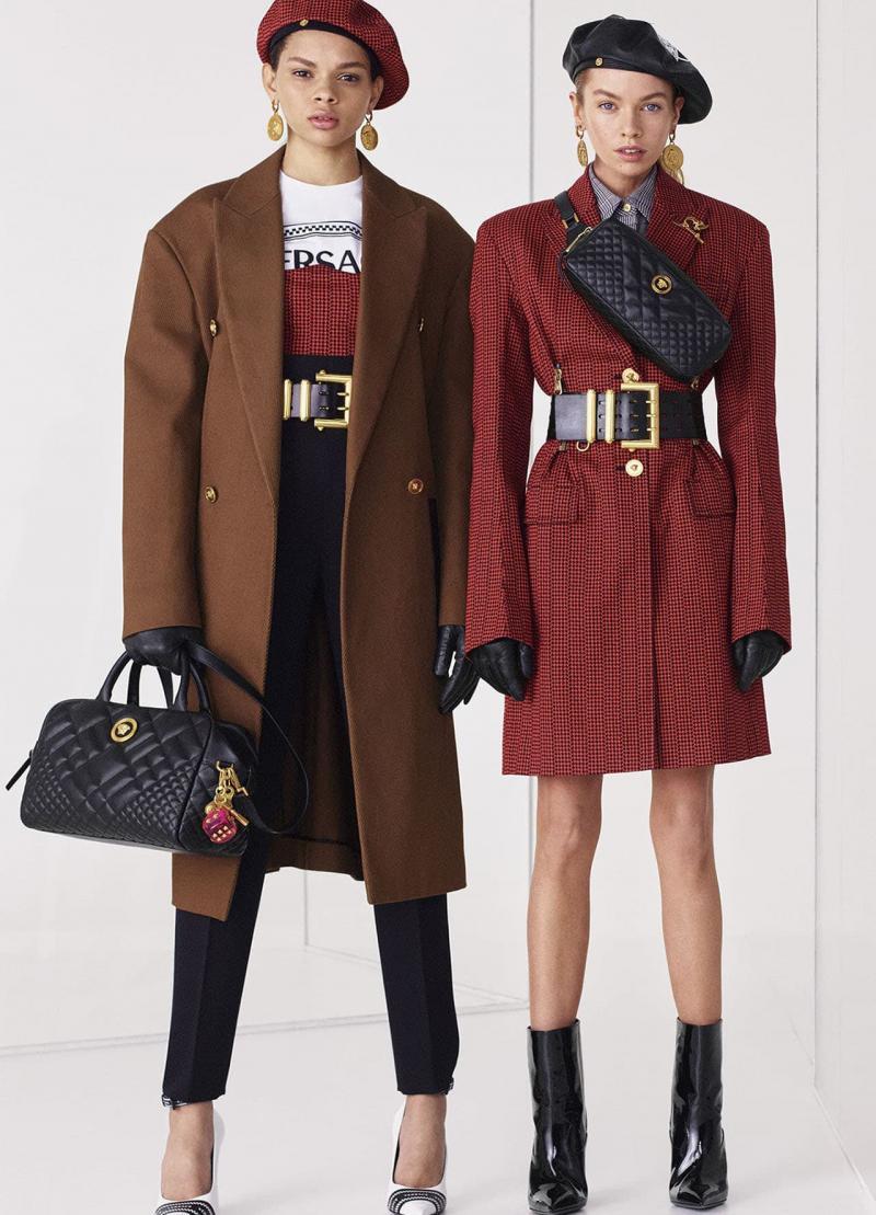 Женская мода 2019 13