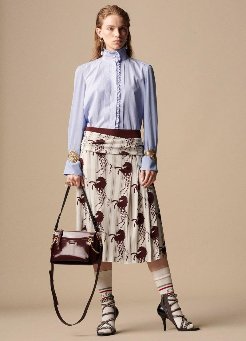 Женская мода 2022 16