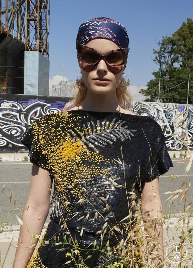 Женская мода 2022 3