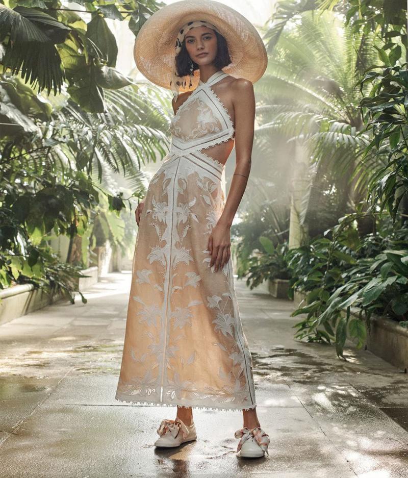 Женская мода 2019 4