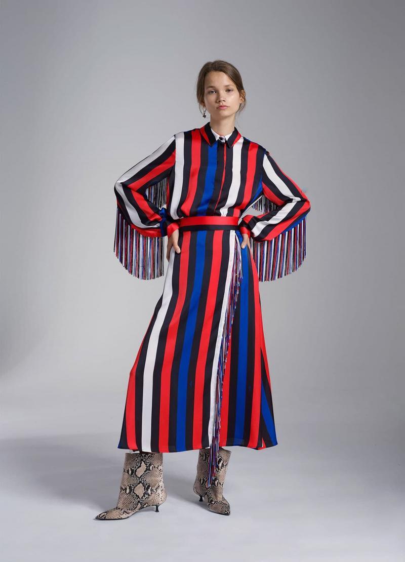 Женская мода 2022 8