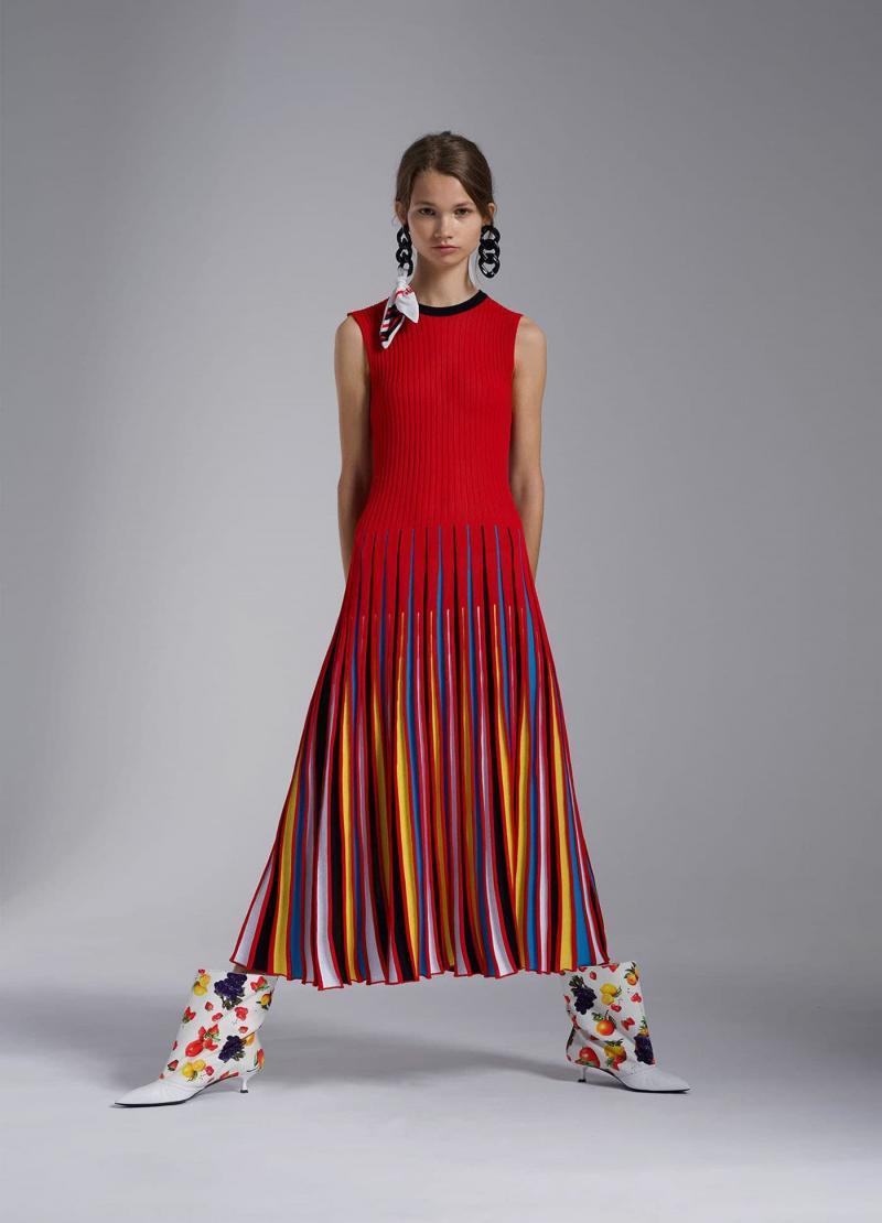Женская мода 2022 9