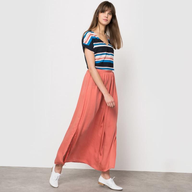 Длинная юбка - фото 3