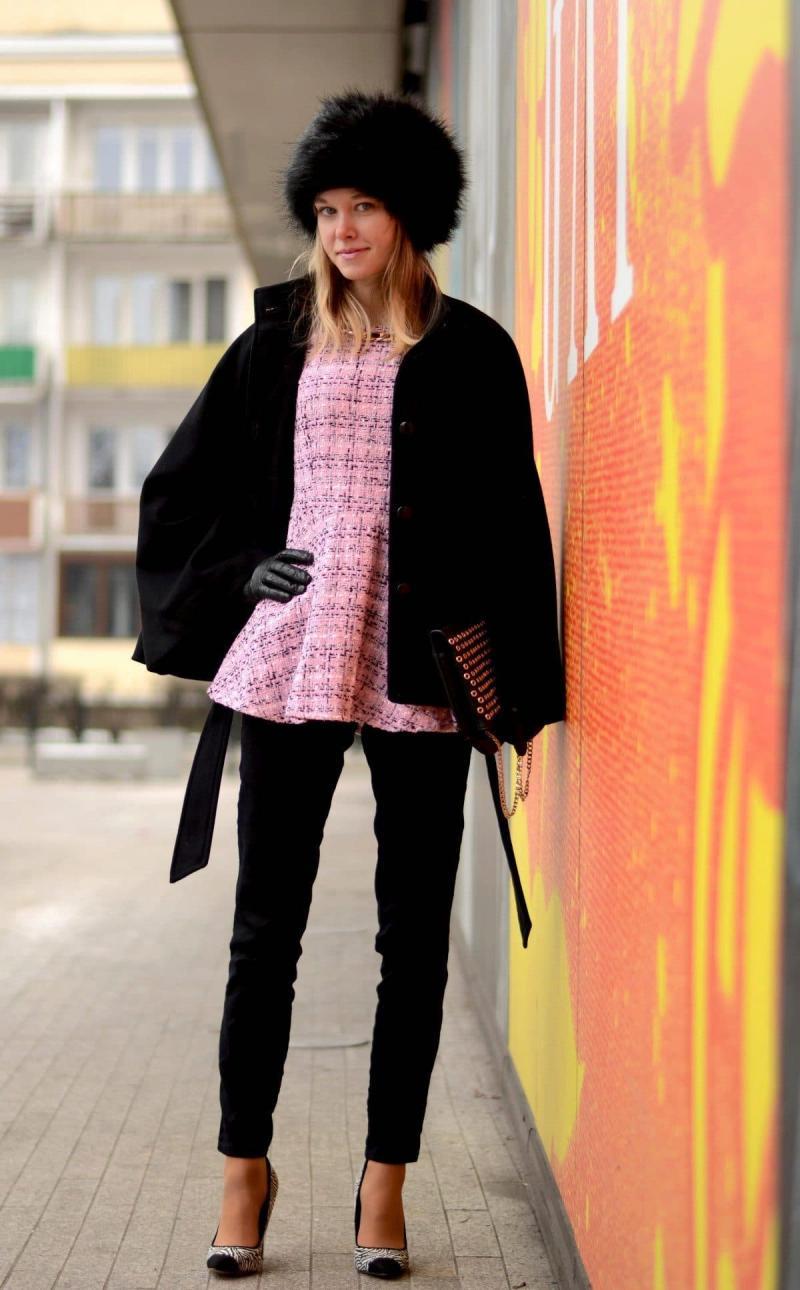 Шапки и пальто - фото 3