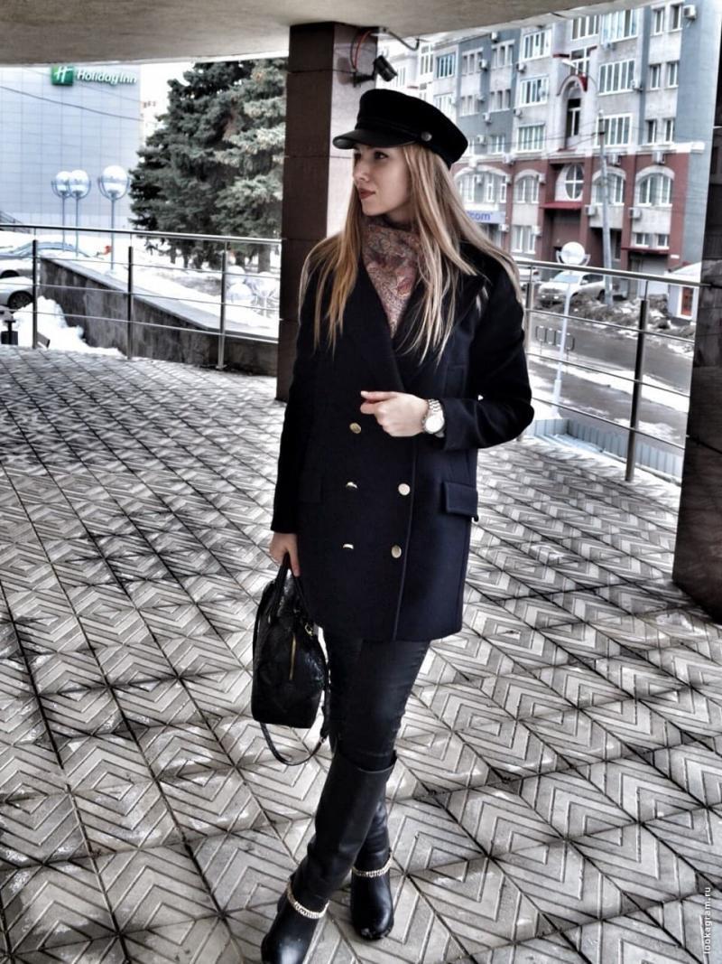 Шапки и пальто - фото 5