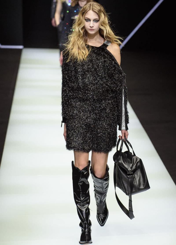 Модные сапоги 2022 - фото 15