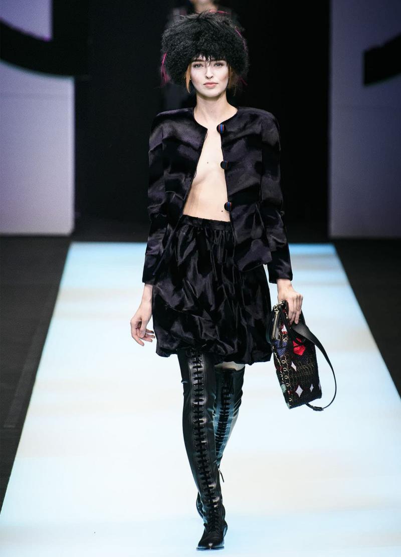 Модные сапоги 2022 - фото 18