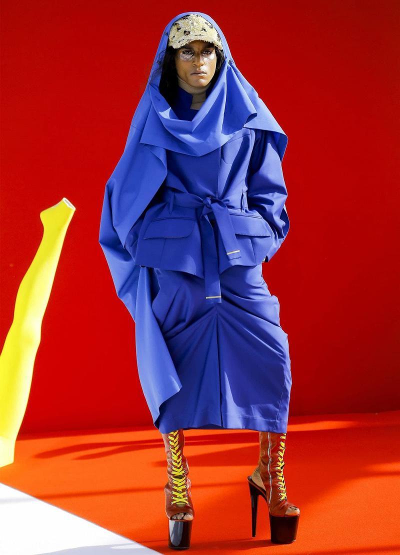 Модные женские сапоги - фото 20