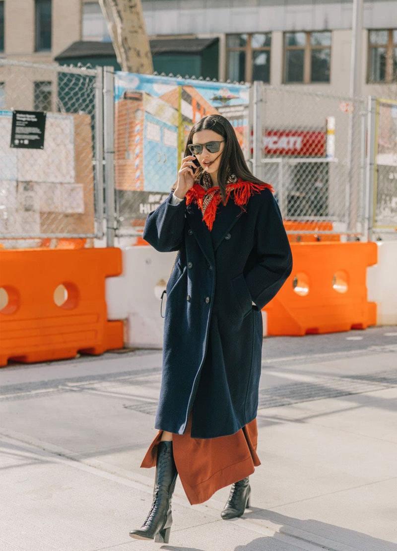 Модные женские сапоги - фото 22
