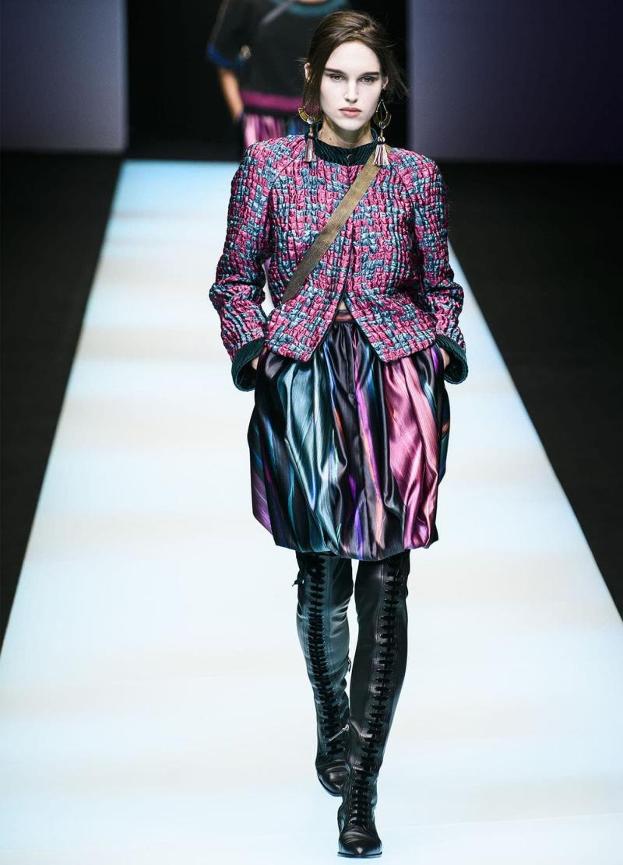 Модные женские сапоги - фото 23