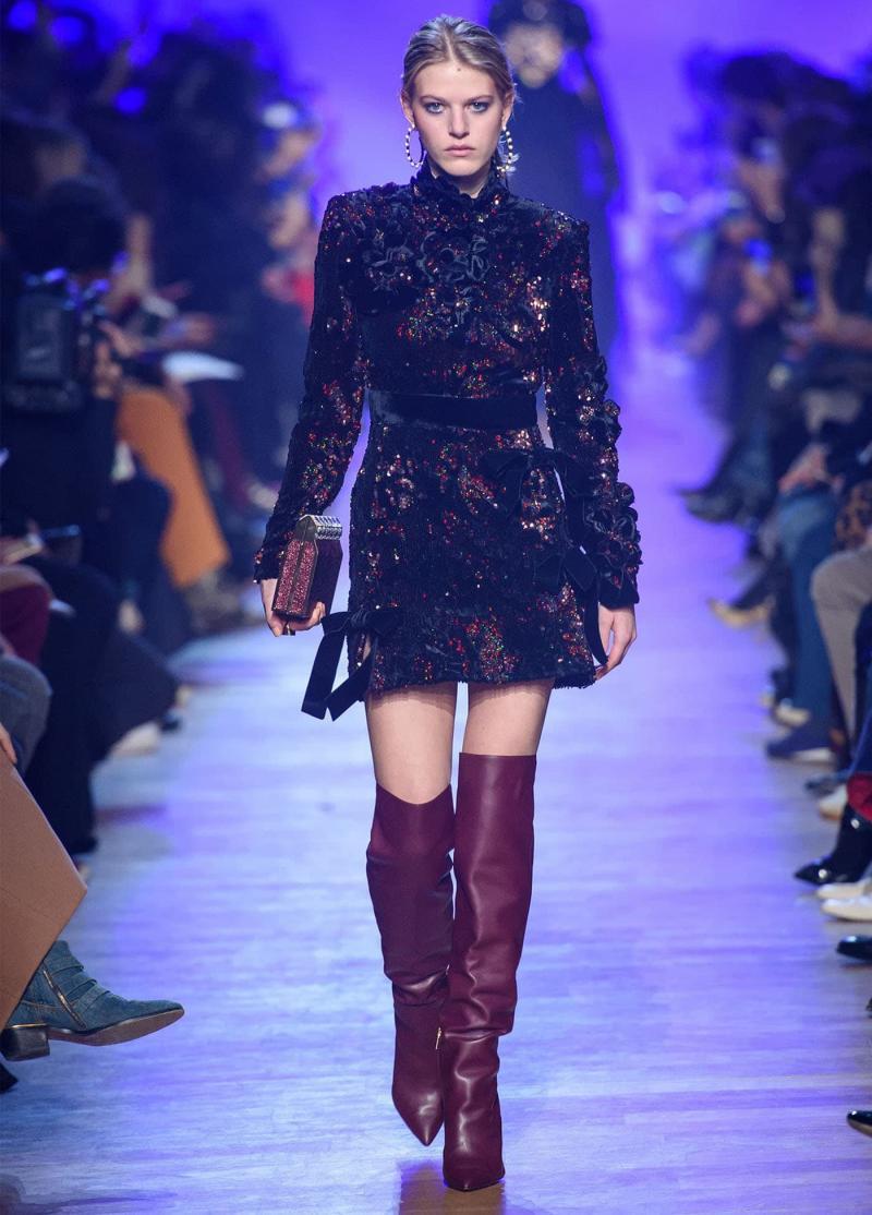 Модные женские сапоги - фото 26