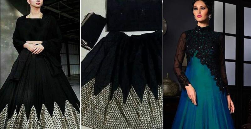 Модные юбки 3