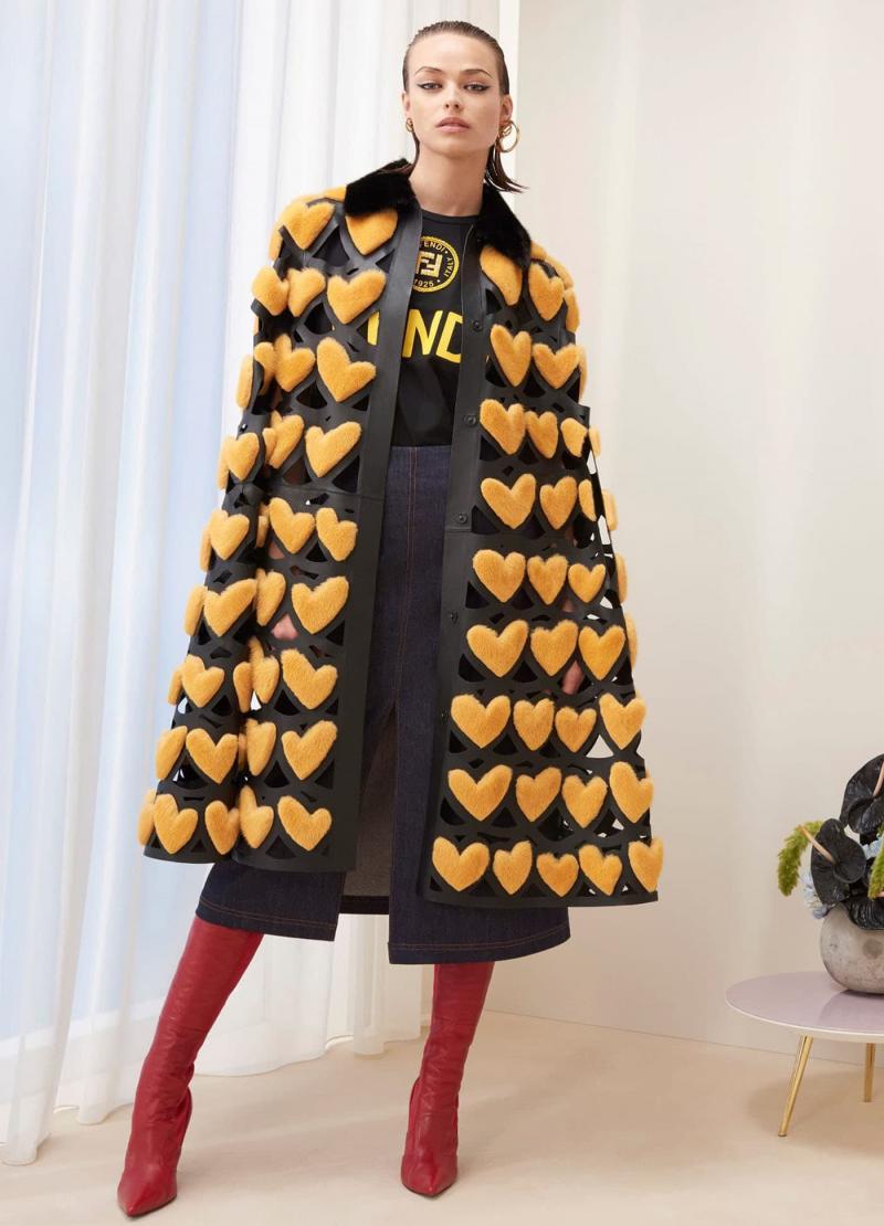 Трендовые юбки 17