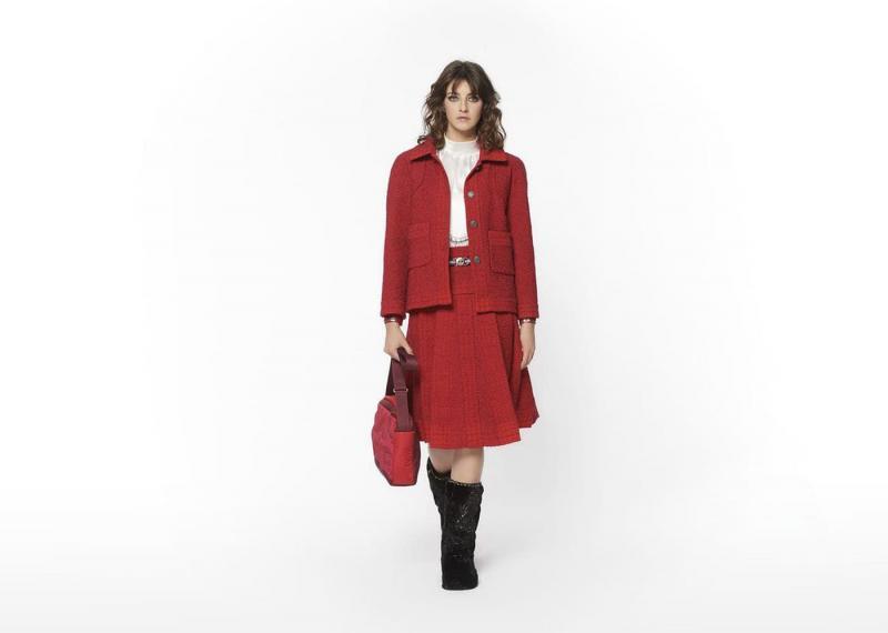 Трендовые юбки 4