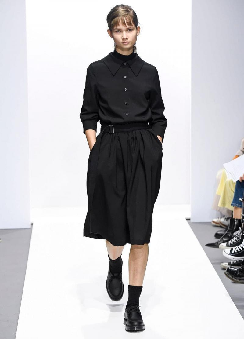 Трендовые юбки 5