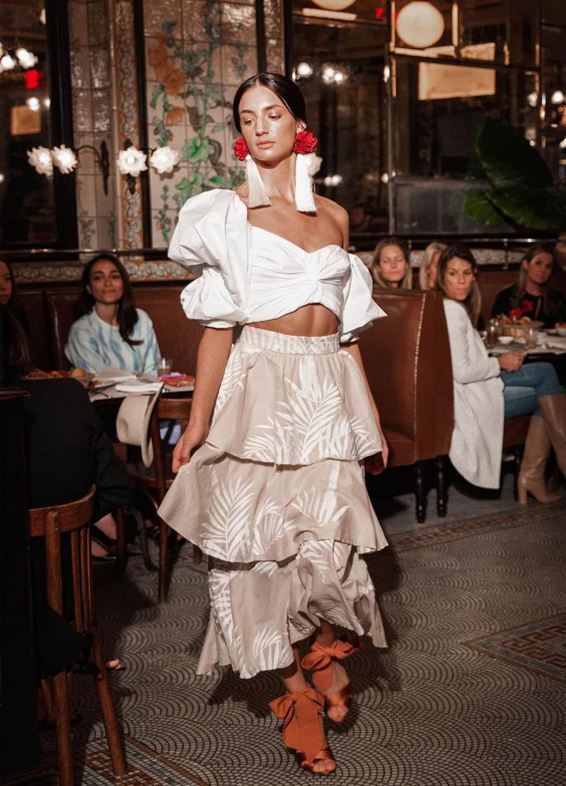 Мода 2019 - тренд 16