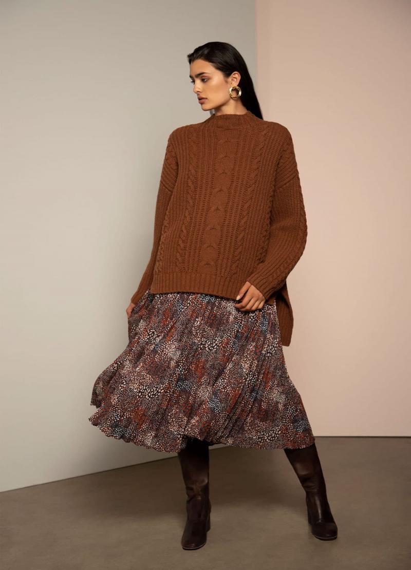 Мода осень-зима 2018-2019 - основные тенденции 9