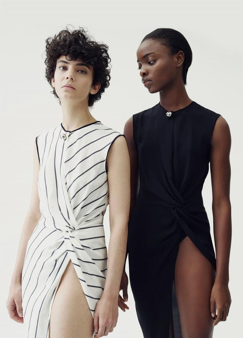 Модная одежда 2018 14