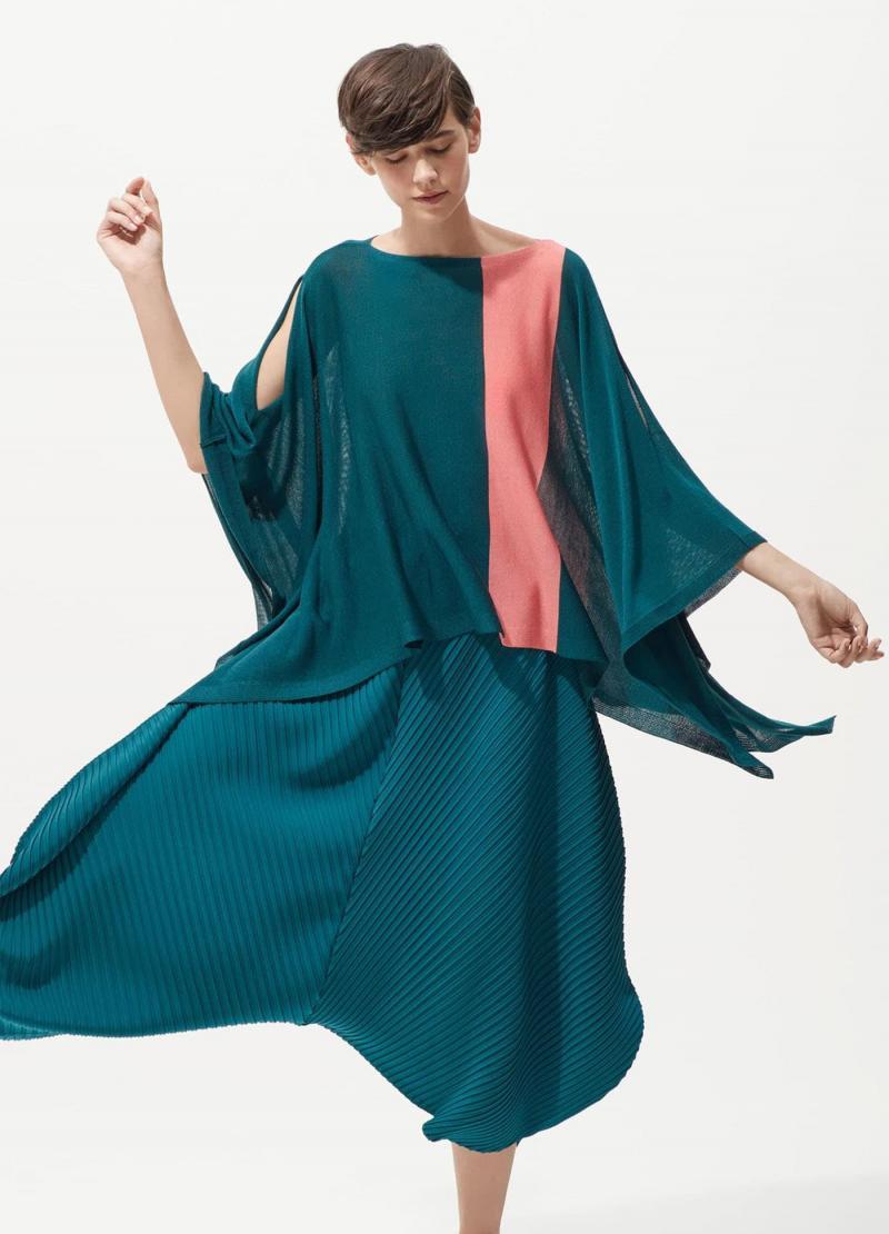 Модные цвета одежды осень-зима 10