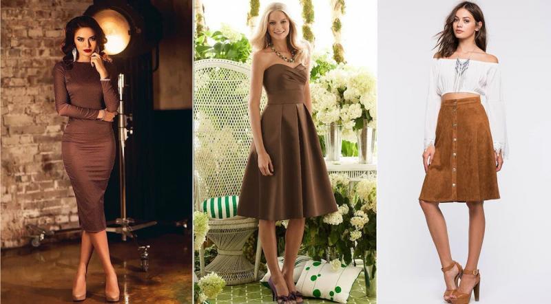 Модные цвета одежды осень-зима 2018-2019 - Сурикат