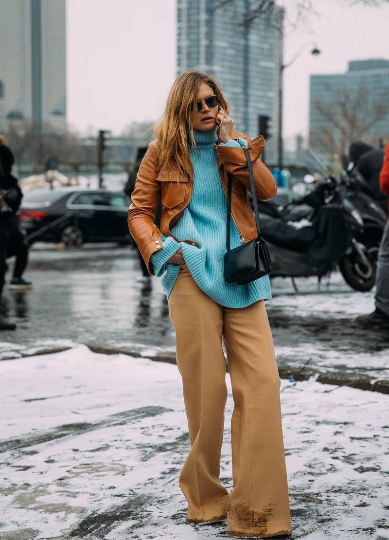 Модные тенденции 2018 1
