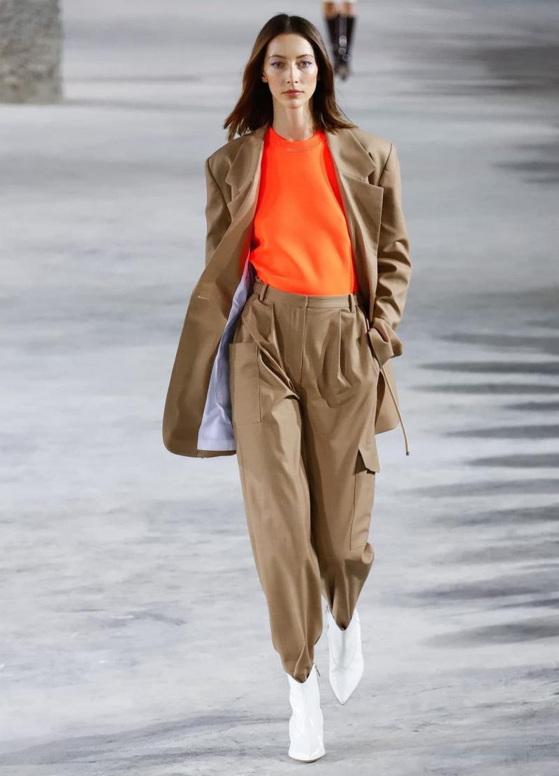 Модные тенденции 2018 10