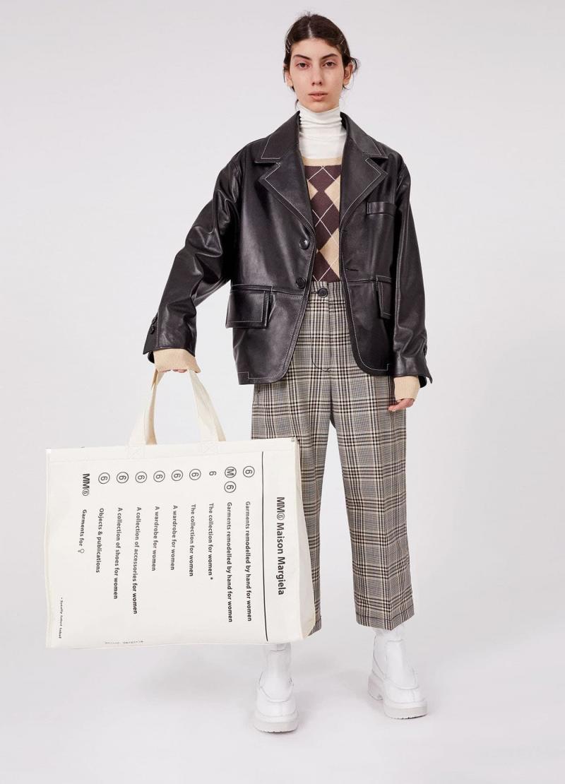Мода осень-зима - основные тенденции 10