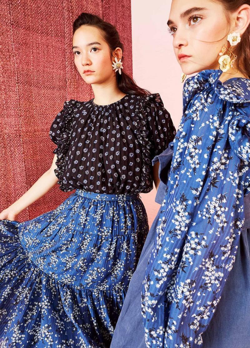Мода осень-зима - основные тенденции 11