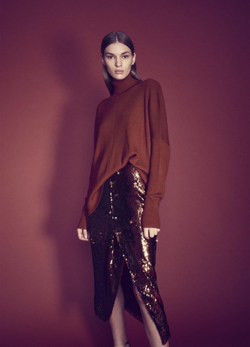Мода осень-зима - основные тенденции 12