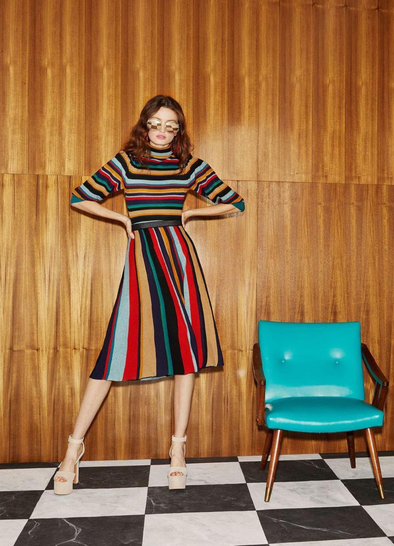 Мода осень-зима - основные тенденции 15