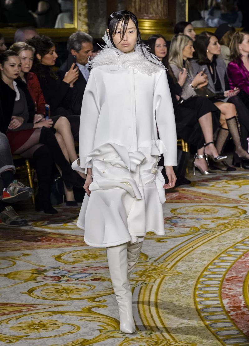 Мода осень-зима - основные тенденции 17