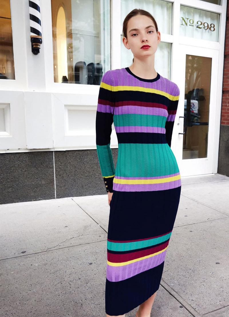 Мода осень-зима - основные тенденции 18