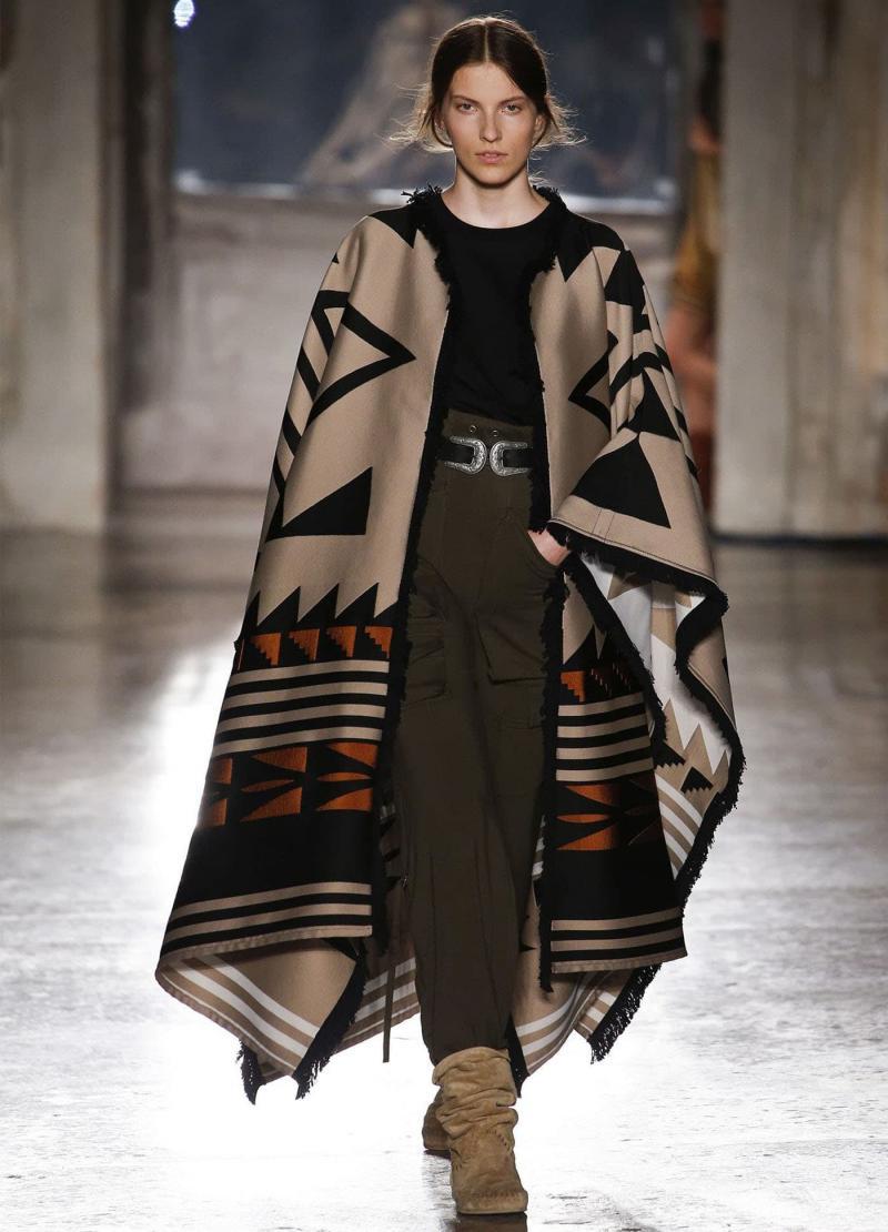 Мода осень-зима - основные тенденции 19