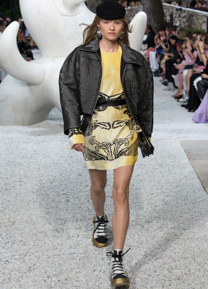 Мода осень-зима - основные тенденции 2