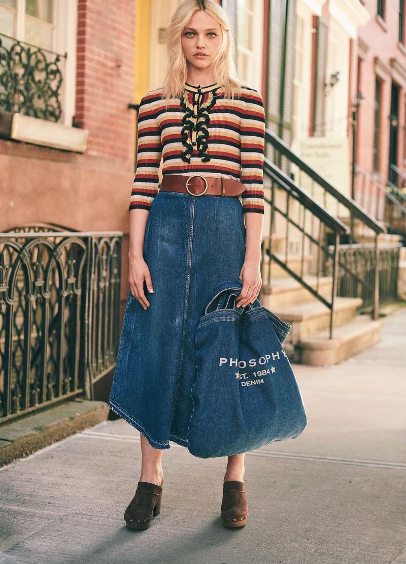 Мода осень-зима - основные тенденции 4