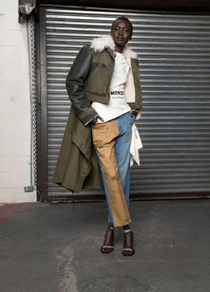 Мода осень-зима - основные тенденции 5