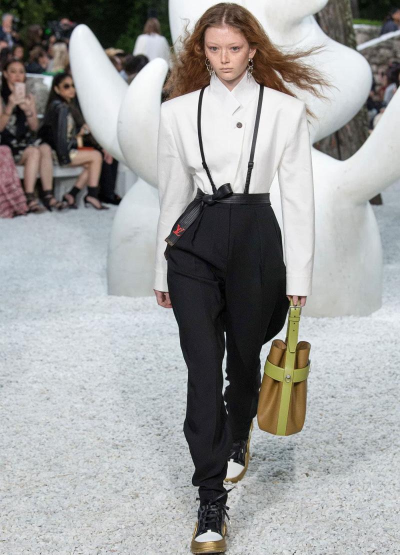 Мода осень-зима - основные тенденции 6