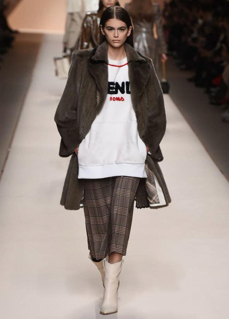 Мода осень-зима - основные тенденции 8