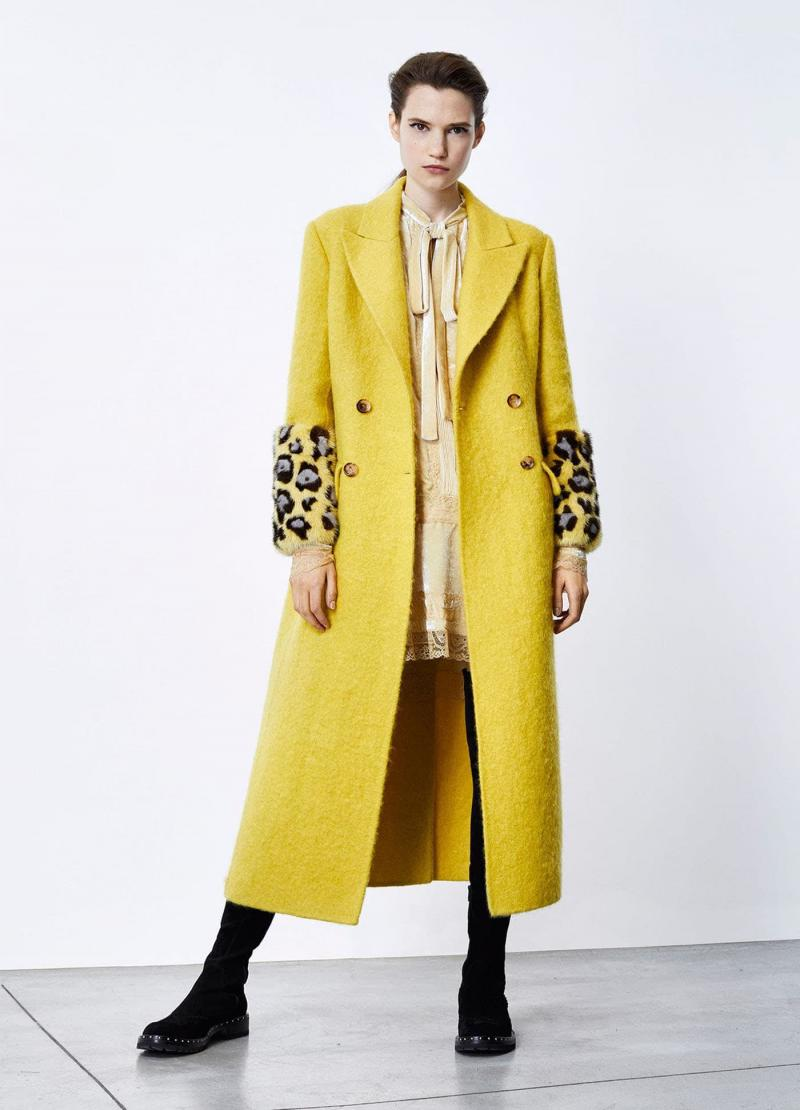 Мода осень-зима - основные тенденции 9