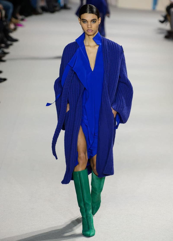 Мода осень-зима
