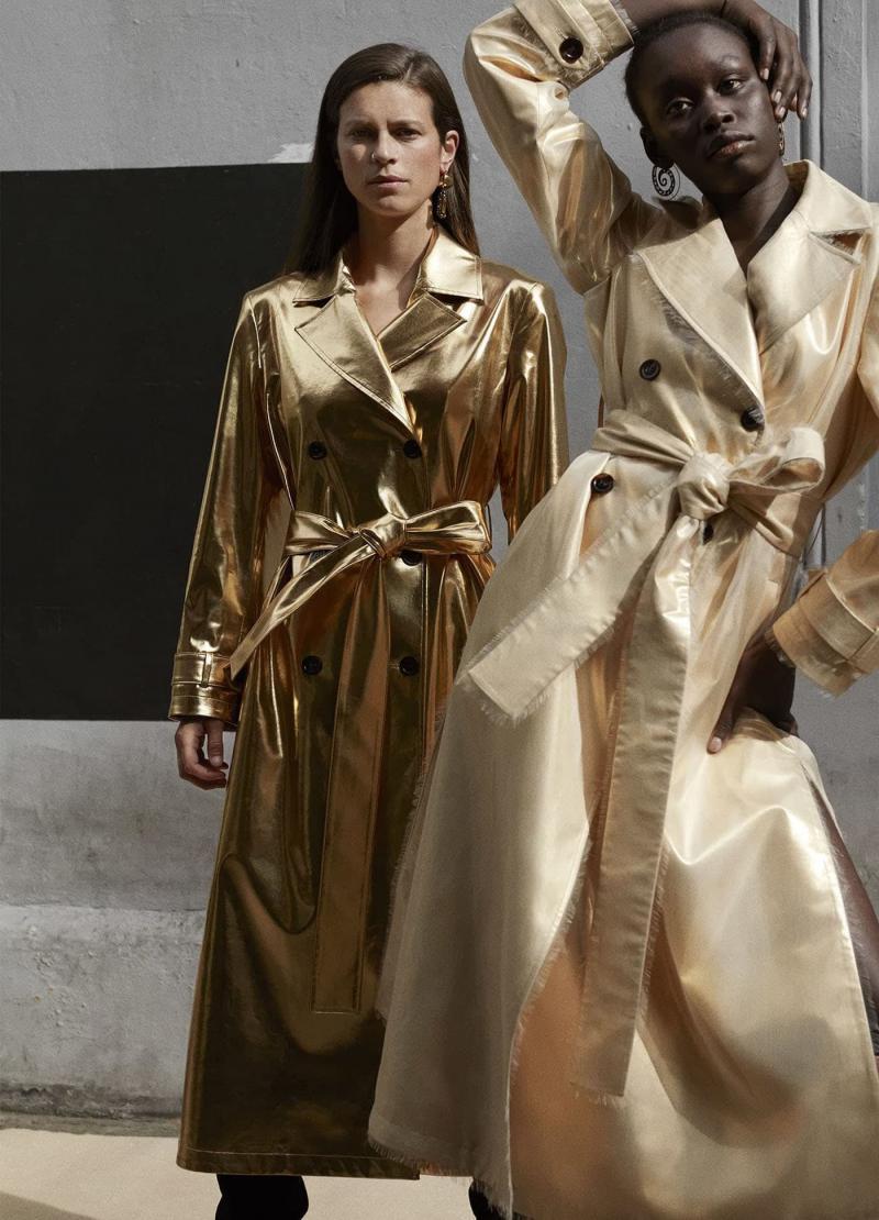 Мода осень-зима 2021-2022 - основные тенденции 12