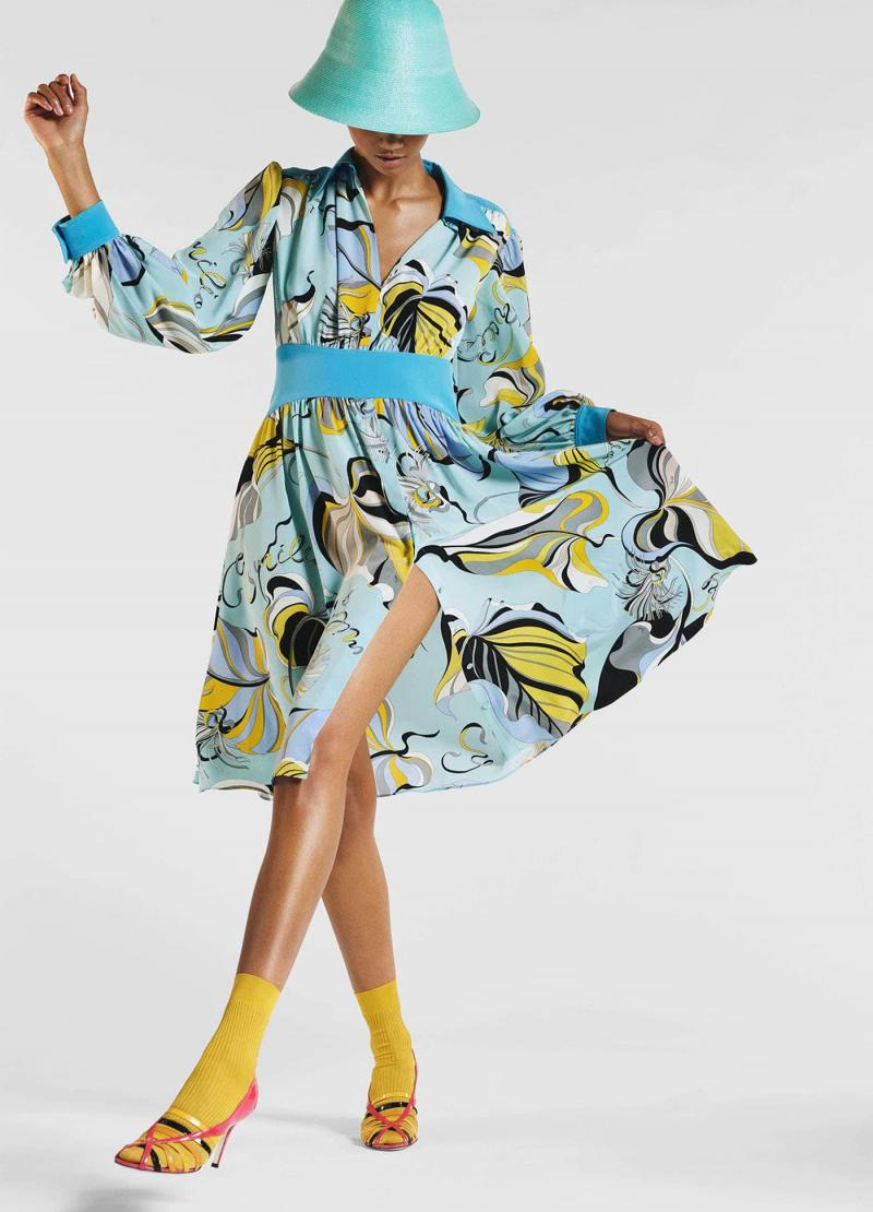Мода осень-зима 2021-2022 - основные тенденции 13