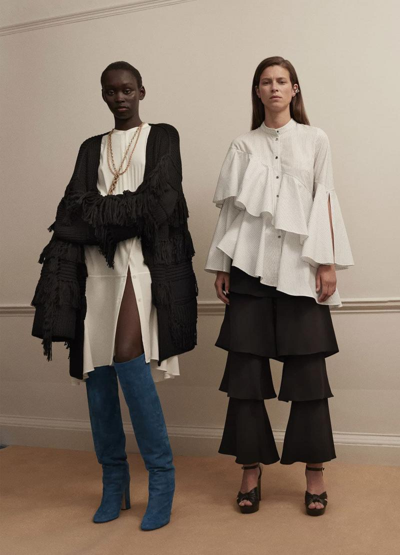 Мода осень-зима 2021-2022 - основные тенденции 15