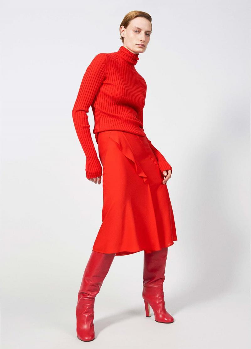 Мода осень-зима 2021-2022 - основные тенденции 2