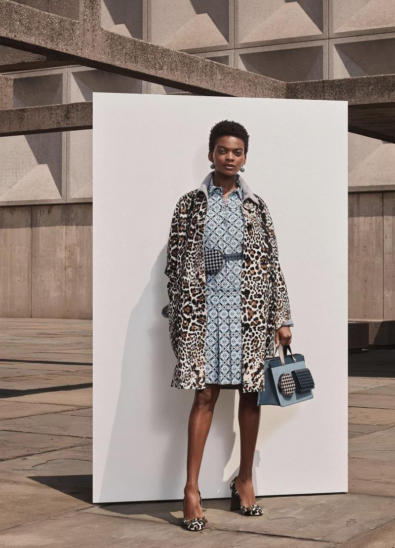 Мода осень-зима 2021-2022 - основные тенденции 25